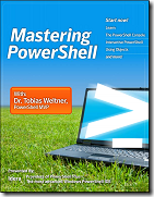 Masteringpowershell